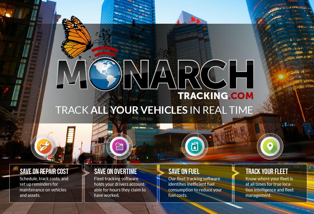 GPS Fleet, Electronic Logging Device & Asset Tracking